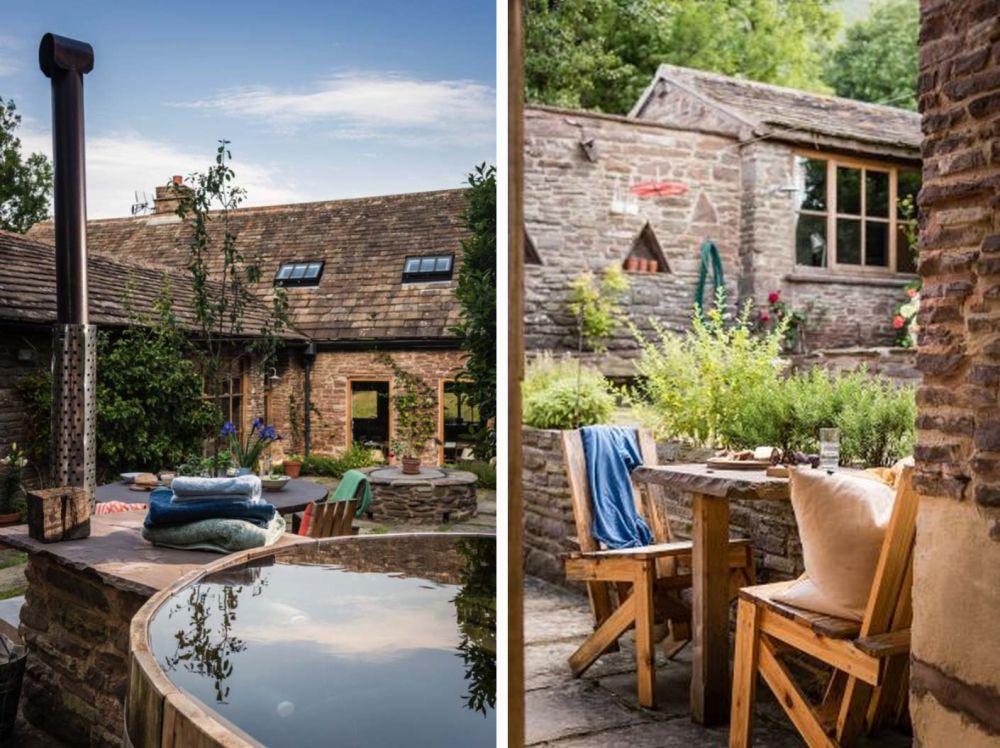 adelaparvu.com despre casa de vacanta de inchiriat, Anglia, Herefordshire, Charity House, Foto Unique Home Stays (40)