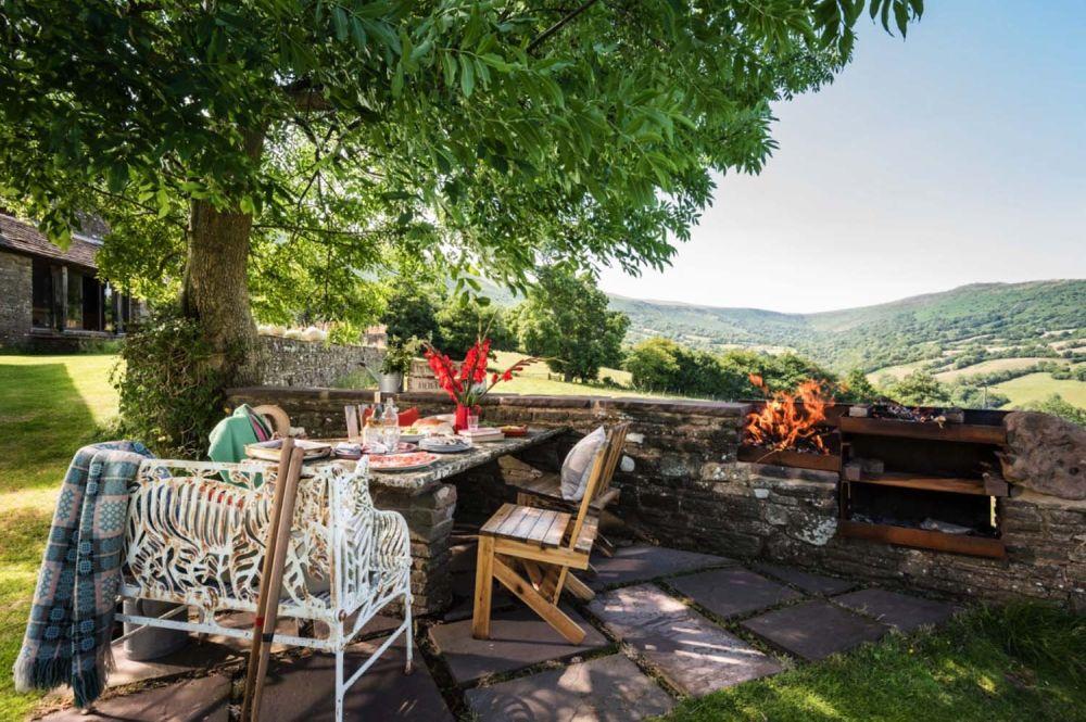 adelaparvu.com despre casa de vacanta de inchiriat, Anglia, Herefordshire, Charity House, Foto Unique Home Stays (9)