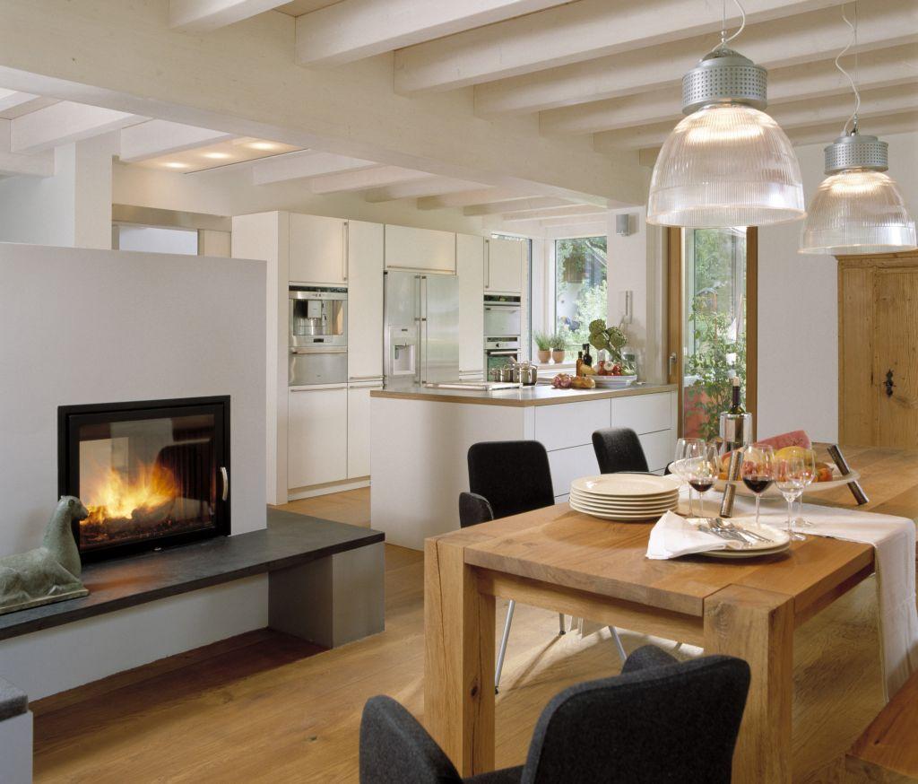 bucatarii moderne deschise catre living potrivite la bloc si la casa adela p rvu jurnalist. Black Bedroom Furniture Sets. Home Design Ideas