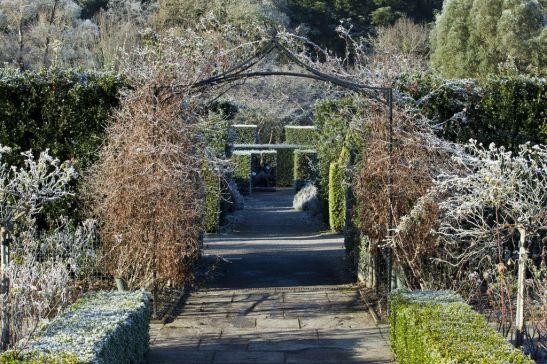 Rosemoor, Devon, gradina Reginei Mama a Marii Britanii. Foto RHS