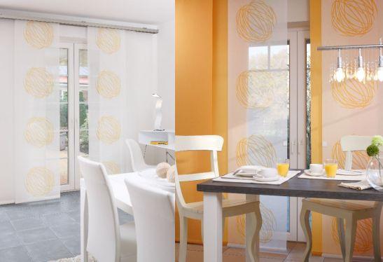 Combinatie modele de paneluri decorative Luxaflex, la noi prin Tehnologic Grup