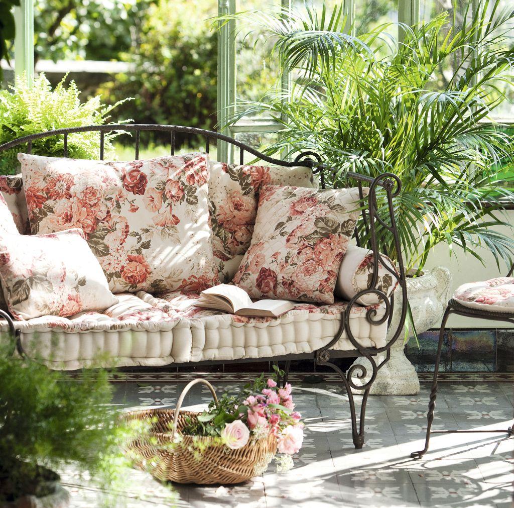Mobilier Si Decoratiuni In Stilurile Vintage Si Provensal
