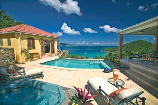 adelaparvu.com despre Villa Tara din Tortola Caraibe (10)