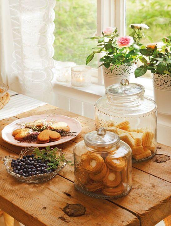 adelaparvu.com despre casa in stil rustic suedez designer Lorenza Meazza foto El Mueble (6)