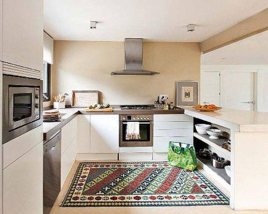 adelaparvu.com despre casa mica contemporana in Madrid foto Mi Casa (10)