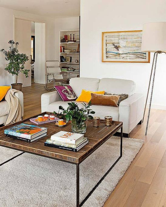 adelaparvu.com despre casa mica contemporana in Madrid foto Mi Casa (8)