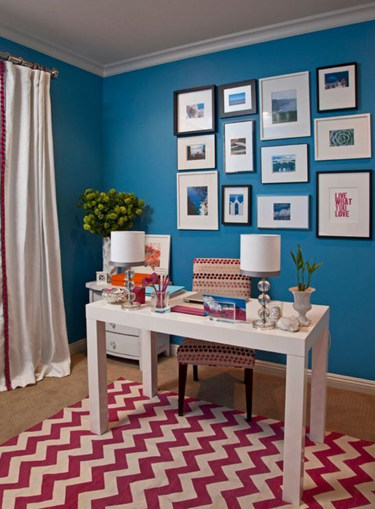 adelaparvu.com despre 10 idei pentru biroul sau atelierul de acasa (5)
