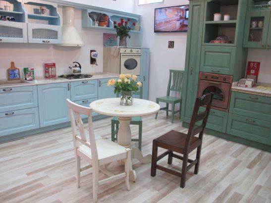 adelaparvu.com despre bucatarii provensale Professional Design (6)