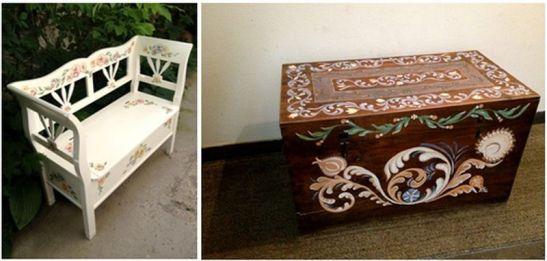 Deco Furniture Studio la BIFE SIM 2013
