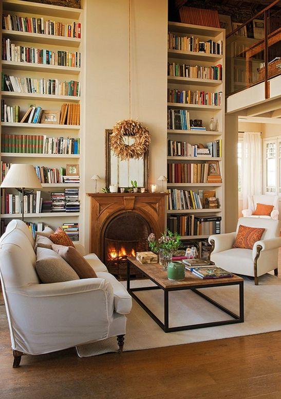 adelaparvu.com despre modern si rustic intr-o casa veche Foto ELMueble (8)