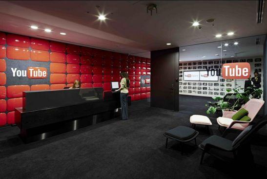 You Tube Tokyo Klein Dytham Architecture