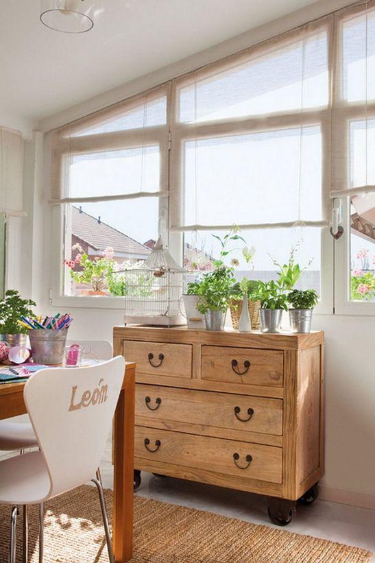 adelaparvu.com despre casa designerului  Dafne Vijande Foto ElMueble(10)