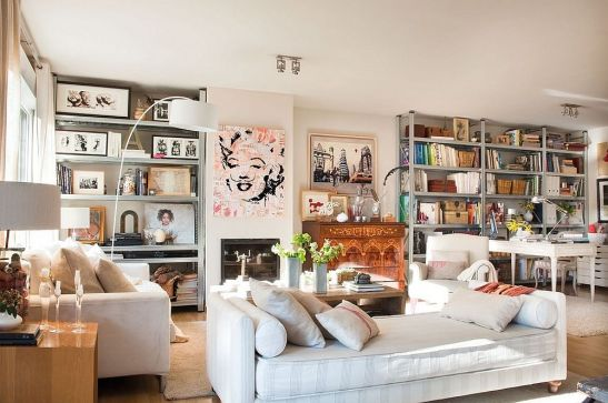 adelaparvu.com despre casa designerului  Dafne Vijande Foto ElMueble(5)