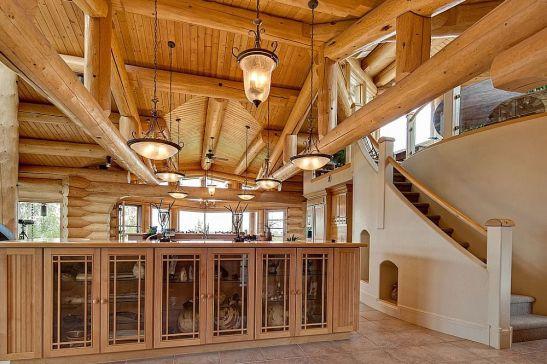 adelaparvu.com despre casa din barne lemn cu arhitectura contemporana Arhitect Marc Ivy (14)