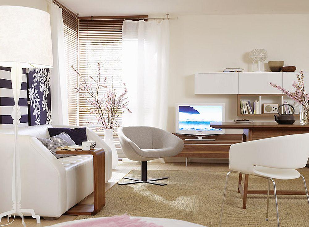 25 de idei pentru locul tv in camera de zi adela p rvu