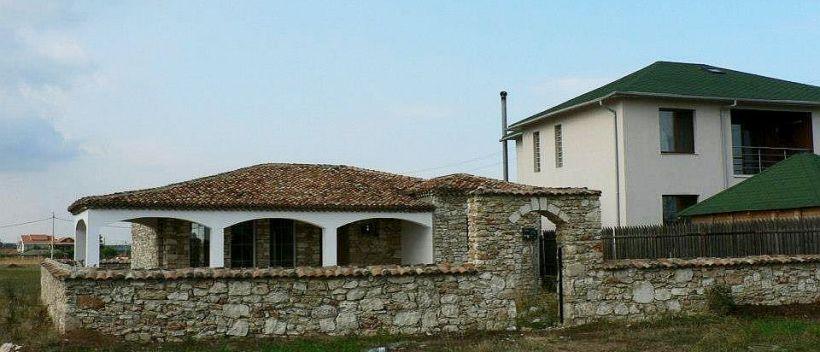 adelaparvu.com despre Mihai Cubanit zidarul caselor de piatra (8)