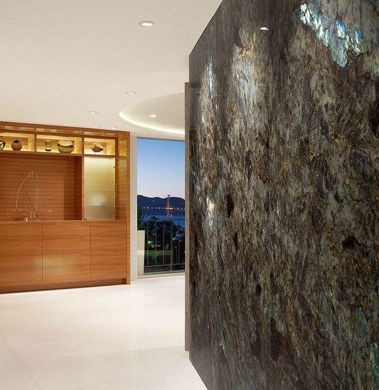 adelaparvu.com despre penthouse anii 60 Mark English Architects Design interior Gary Hutton Foto Matthew Millman (1)