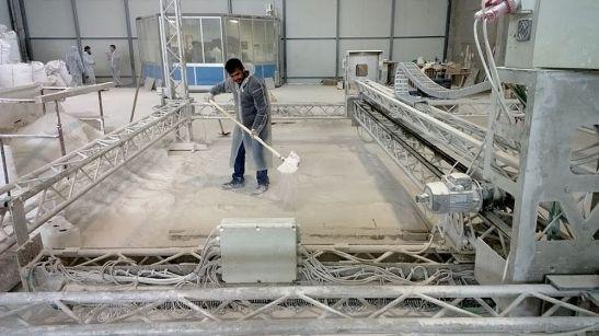 Imprimanta 3D inventata de Enrico Dini