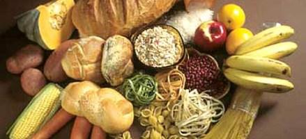 Los carbohidratos no son todos malos en una dieta para adelgazar