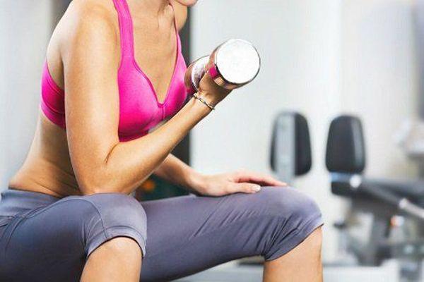 Acelera tú metabolismo para no almacenar grasa