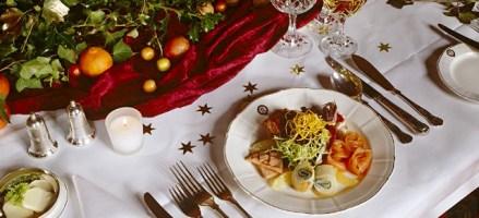 Es posible bajar de peso durante las fiestas navideñas?