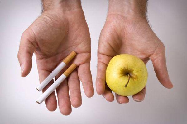 Cómo fumar afecta el metabolismo