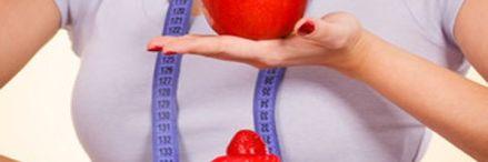 Dieta de manzana para adelgazar