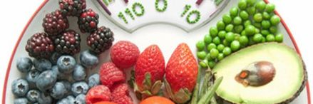 10 Mejores alimentos para quemar grasa que puedes comer