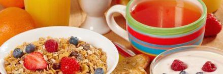 Cómo mejorar el desayuno para bajar de peso
