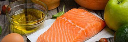 Ácidos grasos esenciales para bajar de peso