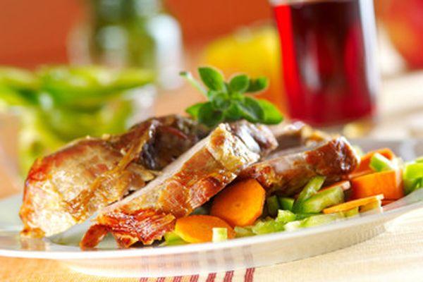 Dieta alta en proteinas para adelgazar
