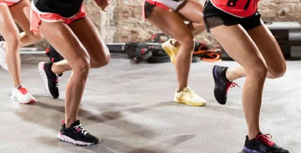 Desarrollar glúteos y piernas