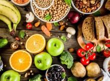 Dietas saludables que te harán perder peso