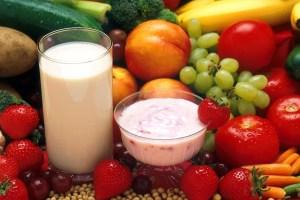 Alimentos para rendir mejor en el estudio