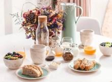 Diseñar un desayuno saludable