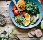 ¿Qué es una dieta limpia?