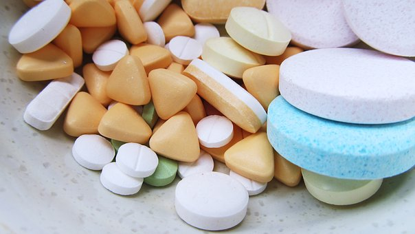 Pastillas homeopaticas