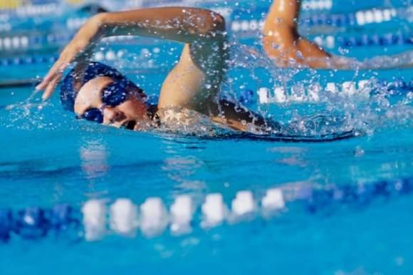 Resultado de imagen para natacion