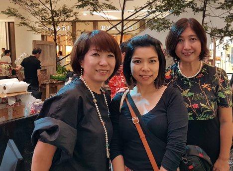yumi and masako again