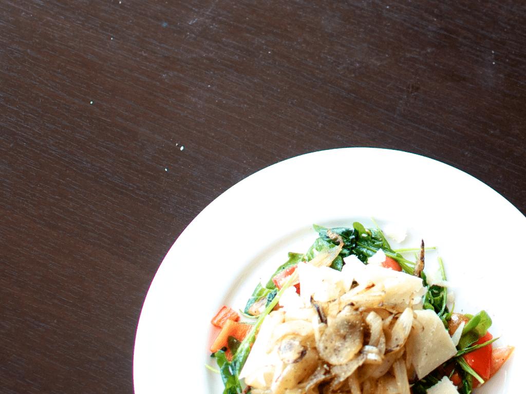 Salata cu ceapa