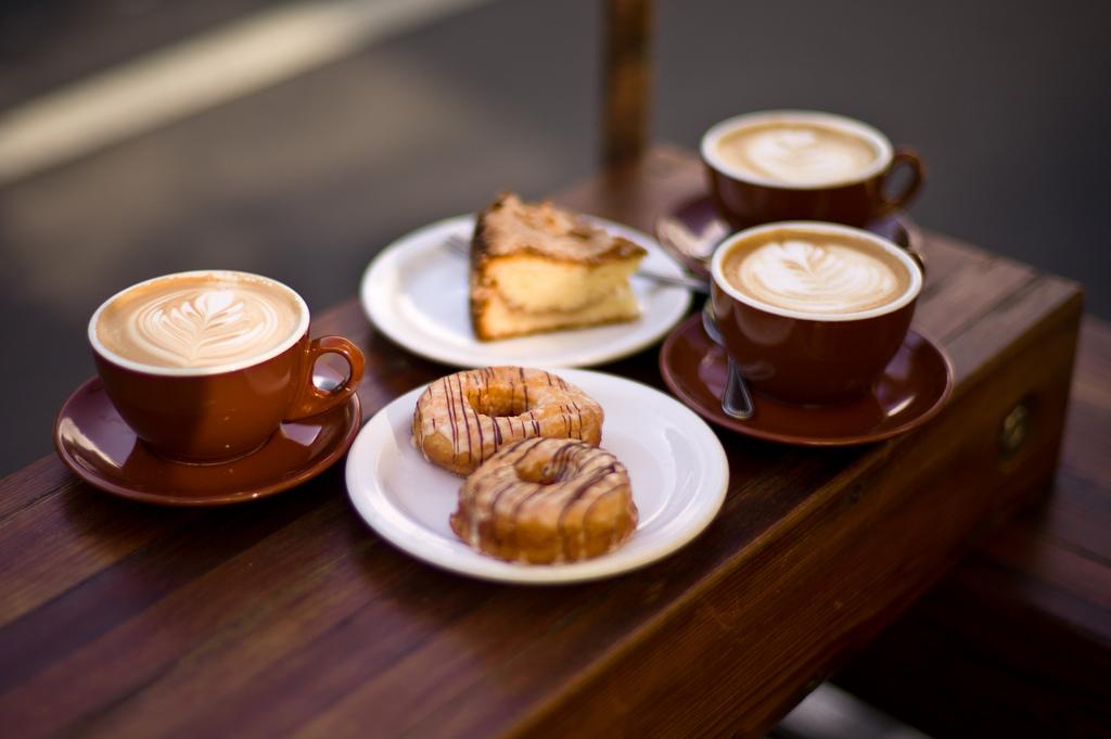 coffee san francisco