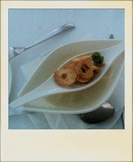 supa crema sparanghel alb