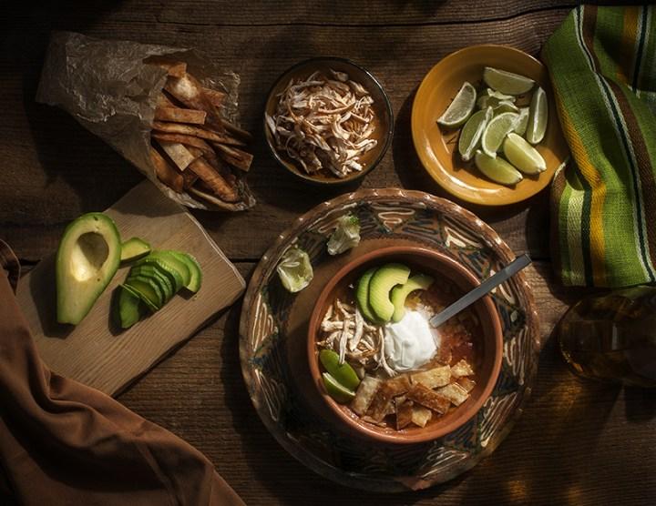 Tortilla-Soup-Supa-mexicana