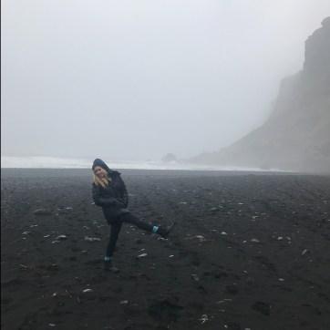 VIk: Back Sand Beaches