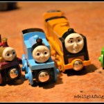 A Lesson From the Little Wooden Engines