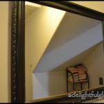 My DIY Mirror Frame Project