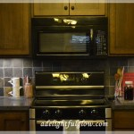 The Kitchen {Heart of the Home}