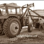 When It's Time to Drill, You Need a Drill Fill Auger