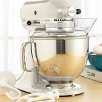 Bless a Homemaker~Kitchen Aid Mixer Giveaway!!