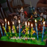 Lego Themes Birthday